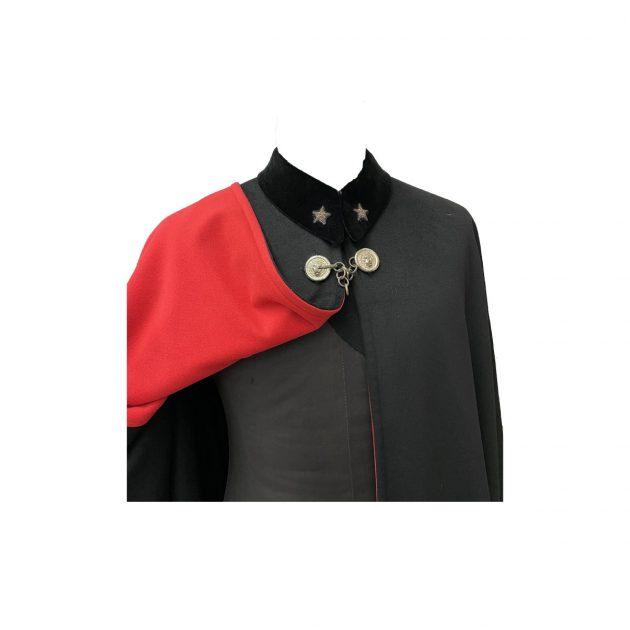 Mantella alta uniforme Carabinieri