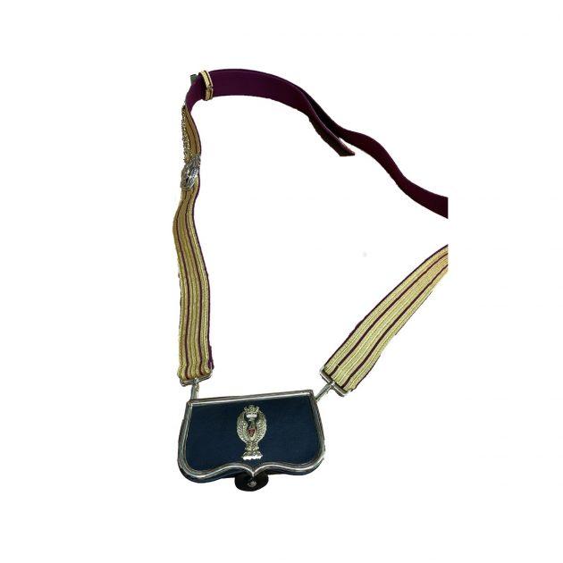 Porta Oggetti alta uniforme